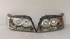 05-09 Saab 9/7X 9-7X 97x Xenon HID Headlight Head Light Lamp Matching Set L&R image 6