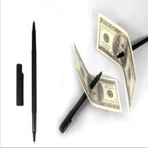 2016 Fashion Hot Close Up Magic Pen Penetration Through Paper Dollar Bill Money  - $9.78