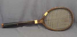 Clásicos Ken-Wel Iroquois Madera Raqueta de Tenis - $76.20