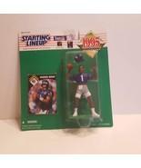 WARREN MOON 1995 NFL Starting Lineup SLU Action Figure MINNESOTA VIKINGS - $14.00