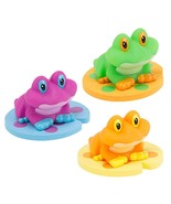 Sassy By The Sea Twinkling Tree Frogs - Pack Of 3 - $19.75