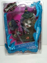Bratzillaz Glam Gets Wicked Meygana Broomstix Academy Style Outfit Only NEW - $13.85