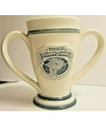 Minnesota Renaissance Festival Feast of Fantasy Lord Schweppes Mug w/2 H... - $16.82