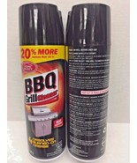 BBQ Grill Cleaner Home Select 15.6 Oz - 1,3,6,12 Pcs, New! - $18.70+