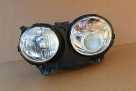 04-07 Jaguar XJ8 XJR VDP Headlight Lamp HID Xenon Driver Left LH - POLISHED image 5