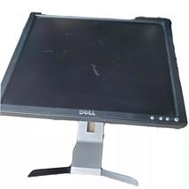 """Dell 17"""" Monitor Desktop Computer PC LCD  E178FPV - $33.85"""