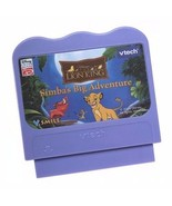 The Lion King: Simba's Big Adventure (Vtech V.Smile, 2004) (Game ONLY) - $6.43