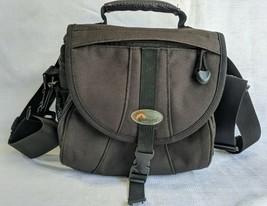 LikeNEW LowePro EX 140 EX140 Camera shoulder Bag Small SLR DSLR Point & ... - $14.99