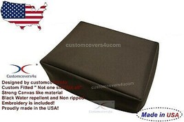 Custom Dust Cover for Denon AVR-X1500H 7.2-Channel 4K AV Receiver + EMBROIDERY ! - $25.64