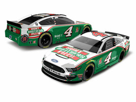 Kevin Harvick 2019 #4 Hunt Brothers Pizza Ford Mustang 1:64 ARC - NASCAR - $7.91