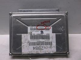 2002..02 Chevrolet IMPALA/MONTE Carlo Engine Control MODULE/COMPUTER.ECU.ECM.PCM - $75.74