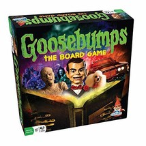 Goosebumps Movie Game - Thrilling Family Board Game - Battle Each Other ... - $24.36