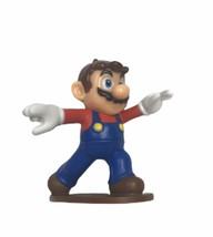 2018 McDonalds Mario Action Figure - $8.91