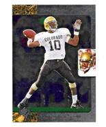 2013 Kordell Stewart SP Authentic 1996 SP Insert - Pittsburgh Steelers - $1.19