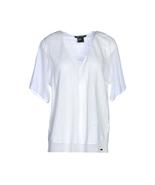 ARMANI EXCHANGE Sweater/T-Shirt in White - $37.49