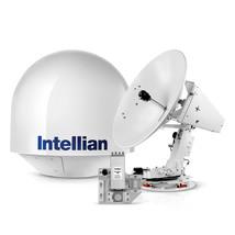 "Intellian T80W Global System w/32.7"" Reflector & WorldView LNB [T3-91AW2] - $16,008.40"