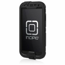 Incipio ATLAS Ultra-Rugged Waterproof Case for Samsung Galaxy S4 - Black  - $7.91