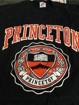 Vintage Lot 1950s Princeton University Yearbook Shirt Sweatshirt USA Made image 3