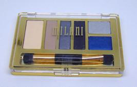 MILANI EVERYDAY EYES EyeShadow Collection No.03 Smoky Essentials 0.21oz.... - $8.50