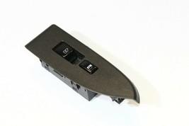 2005-2007 Infiniti G35 Coupe Front Right Passenger Window Lock Switch P1532 - $73.49