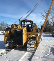 2009 CAT PL61 For Sale In Clearbrook, Minnesota 56634 image 3