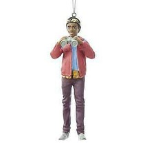 Stranger Things™ Lucas Ornament w - $16.99