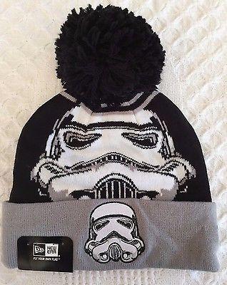 0f3dc552e New Era Star Wars Stormtrooper Cuffed Knit and 18 similar items