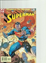 Superman Lot of 7 Comics #205-206-209-212-213-214-215 - $12.38