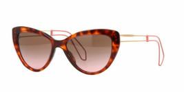 Miu Miu Women Sunglasses MU12RS U6G5P1 55MM Havana / Pink For women - $178.18