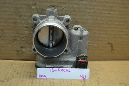 2016 Ford Transit Connect Throttle Body OEM DS7E9F991AF Assembly 426-14f4 - $9.99