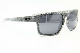 NEW OAKLEY SLIVER OO9262-15 ZEBRA AUTHENTIC SUNGLASSES OO 9262 FRAME 57-18 - $66.45
