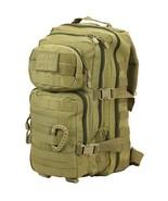 Kombat Unisex Outdoor Molle Assault Pack Backpack - $25.00