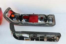 72-89 Mercedes R107 W107 560SL 450SL 380SL Taillight Lamp Passenger Right RH image 4