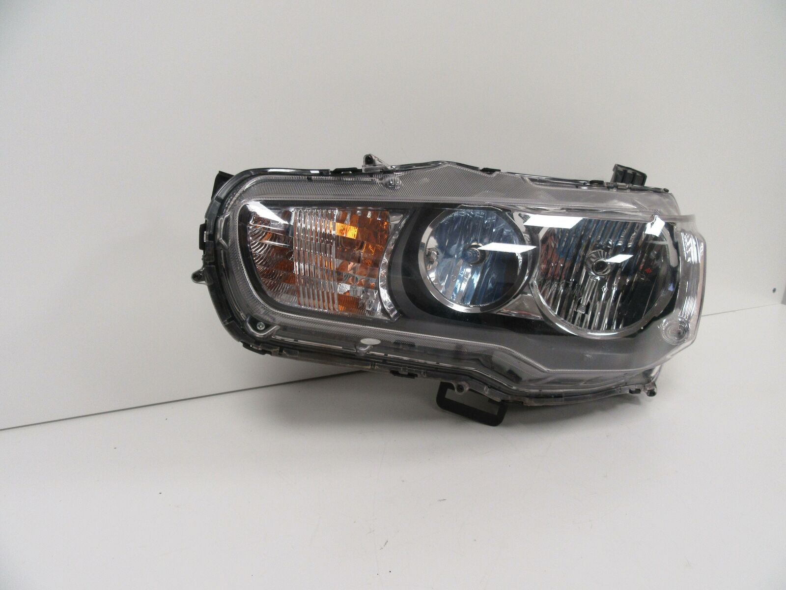Primary image for 2010 2011 2012 2013 2014 2015 MITSUBISHI LANCER LH DRIVER HEADLIGHT OEM D53L