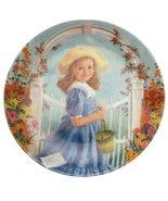 Bradford Exchange c1988 Knowles The Treasures Songs of Childhood A Tiske... - $12.86