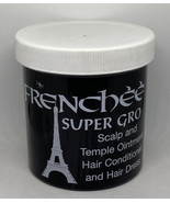 Frenchee Super Gro Scalp Ointment Conditioner Dandruff Lekair Hair Dress... - $59.99