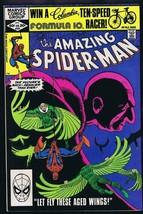Amazing Spider-Man #224 ORIGINAL Vintage 1982 Marvel Comics Vulture - $14.84