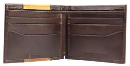 Tommy Hilfiger Men's Premium Leather Credit Card ID Wallet Passcase 31TL130013 image 8