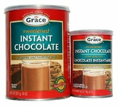 Grace Instant Chocolate Drink 20oz - $38.61