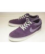 Nike Paul Rodriguez US 13 Purple Sneakers Men's Skate Shoes - $38.00