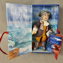 George Washington We the People Hallmark American Spirit Collection Doll #3 - $11.26
