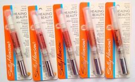 Sally Hansen Healing Beauty Daily Lip Moisture Gloss - $3.99