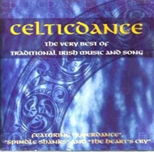 Celtic Dance: the Very Best of Tradition Cd image 1