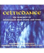 Celtic Dance: the Very Best of Tradition Cd - $12.99