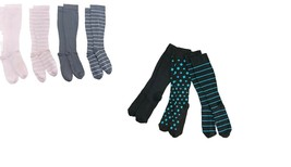 Legacy Women's Compression Socks 3 or 4 Packs - $9.98
