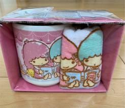 Sanrio Vintage Sanrio Kikirara Mug Set - $52.88