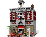City fire brigade building blocks thumb155 crop