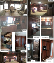 2007 Fleetwood Discovery 39V For Sale In Gold Canyon, AZ  85118 image 2