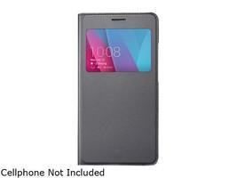 Huawei Gray Flip Case for Honor 5X - $5.49