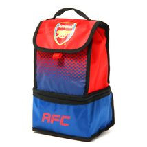 Arsenal Fade Lunch Bag - $19.59